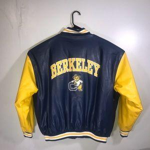 Steve and Barry's UC Berkeley Varsity Jacket